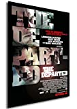 Instabuy Poster The Departed (Unter Feinden) -