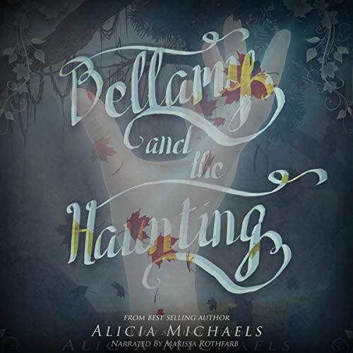 Bellamy and the Haunting Titelbild