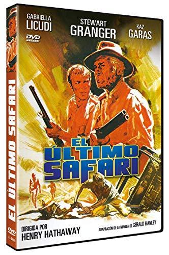 The Last Safari - El último safari