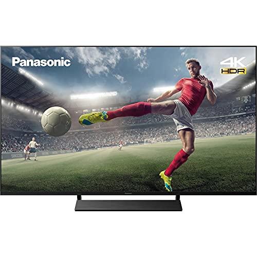 Panasonic TX58JX850B 58 inch 4K Ultra HD HDR Smart LED TV Freeview Play