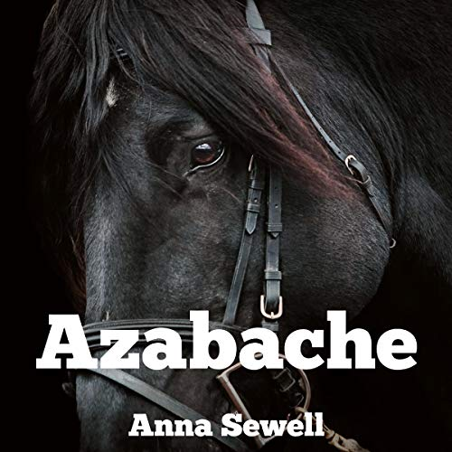 Azabache (Jet) audiobook cover art