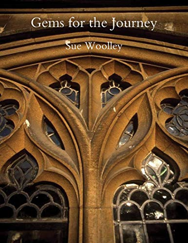 Gems for the Journey by [Sue Woolley]