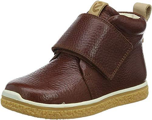 ECCO Damen Soft 7 W-440443 Sneaker, Schwarz (Black 1001) , 40 EU