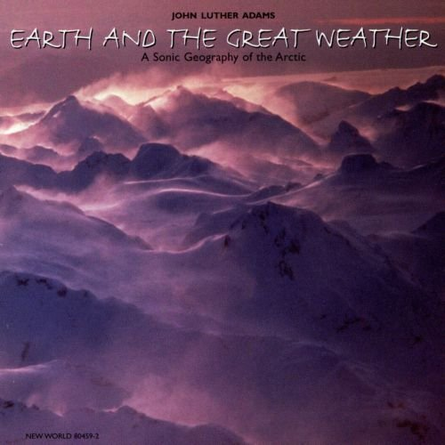 Earth and the Great Weather
