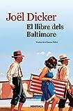 El llibre dels Baltimore (Narrativa)