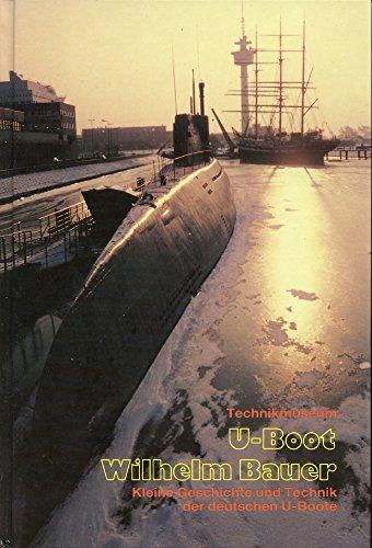 Technikmuseum U-Boot
