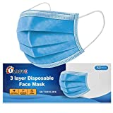 1Above 50pk- Disposable 3-Layer ...