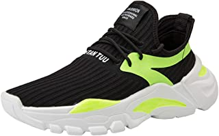 Summer Men's Cool Lightweight Portable Mesh Comfortable Decompression Sneakers Breathable Wrestling Sands Protected Unique Popular Trends Vogue Running Sport Shoes