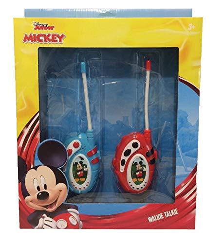 Mickey Walkie Talkie MIC0601