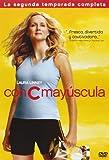 Con C Mayúscula  T2 (3) [DVD]