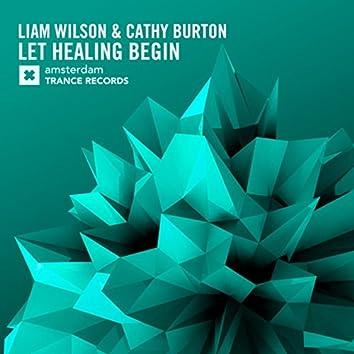 Let Healing Begin