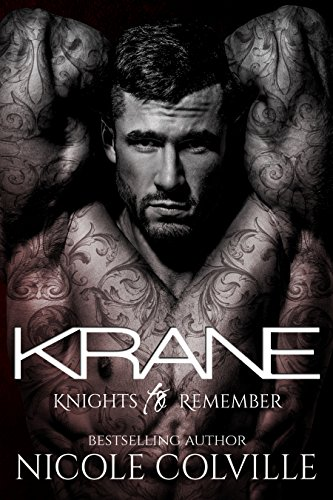 KRANE (Knights to Remember Book 3) (English Edition)
