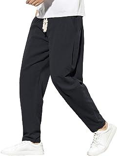 パンツ サルエル アラジン メンズ カジュアル スウェット 無地 オールシーズン対応 ズボン カジュアル 大きいサイズ 春 夏 秋