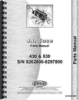 Best case 430 parts diagram Reviews