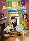 Around the World in 80 Days (Caramel Tree Readers Level 6)
