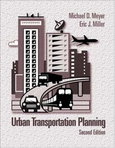 Urban Transportation Planning