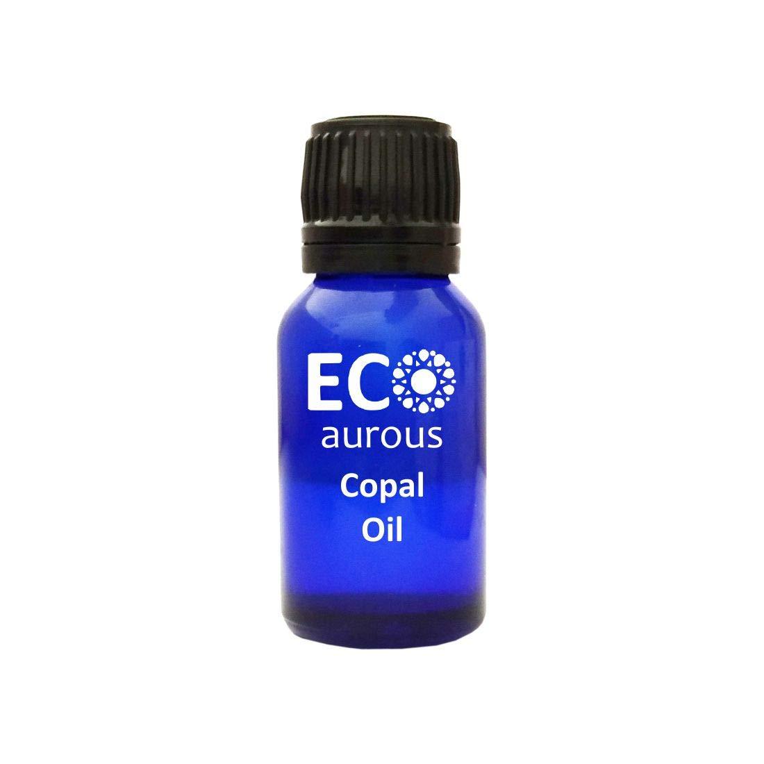 Copal Regular dealer Oil 100% Natural 5 popular Organic Free Cruelty Esse Vegan