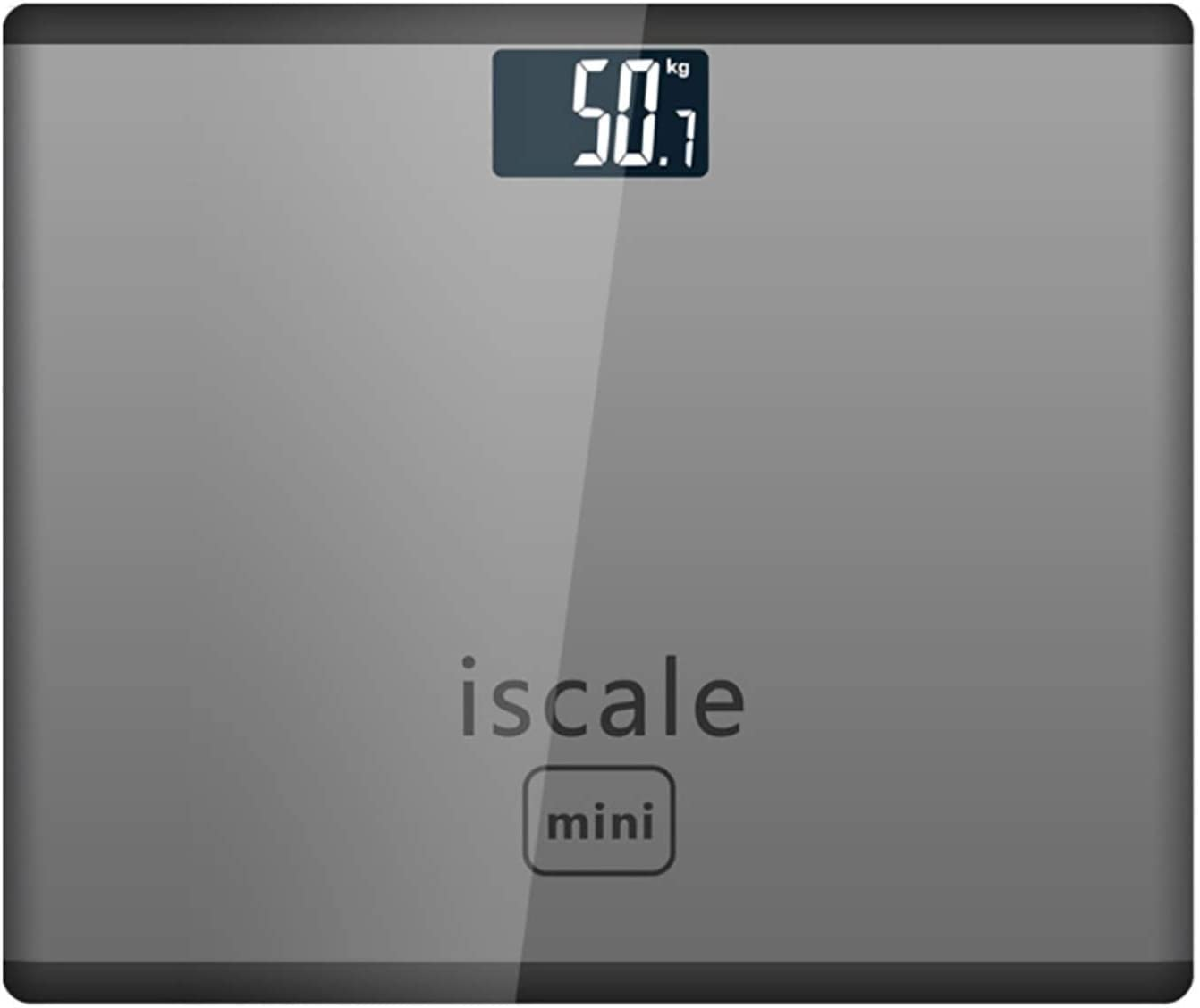 Luxury N\C 180KG Electronic Beauty products Weighing Scales Display LED Weight Digital