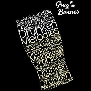 Drunken Melodies (Radio Edit)