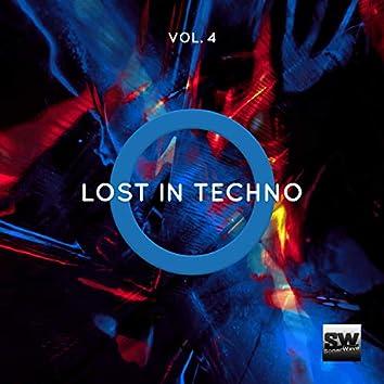 Lost In Techno, Vol. 4