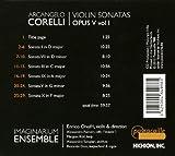 Immagine 1 violinsonatas opus vol 1