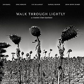 Walk Through Lightly
