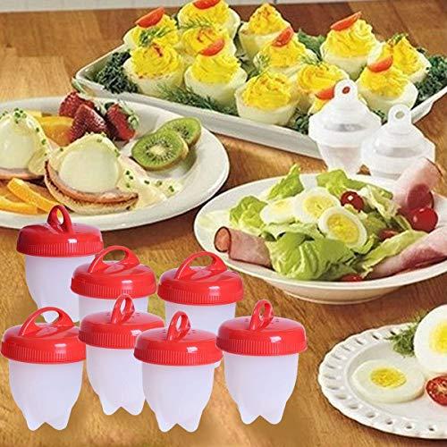 YQHbe Hervidores para huevos