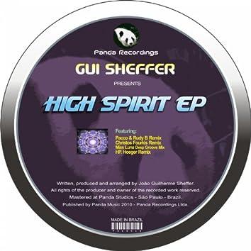 High Spirit (Remixes)