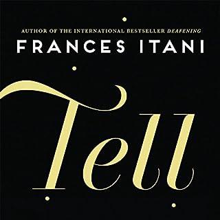 Tell audiobook cover art