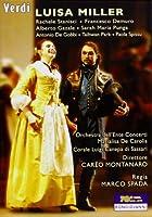 Verdi: Luisa Miller  [DVD] [Import]