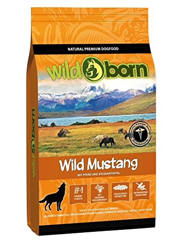 Wildborn Wild Mustang 12,5 kg