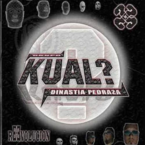 Grupo Kual Dinastia Pedraza
