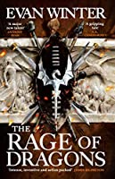 The Rage of Dragons: The Burning, Book One (English Edition)