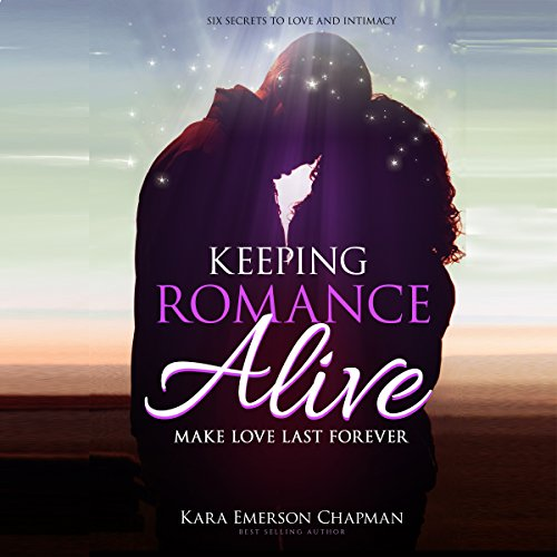 Keeping Romance Alive audiobook cover art