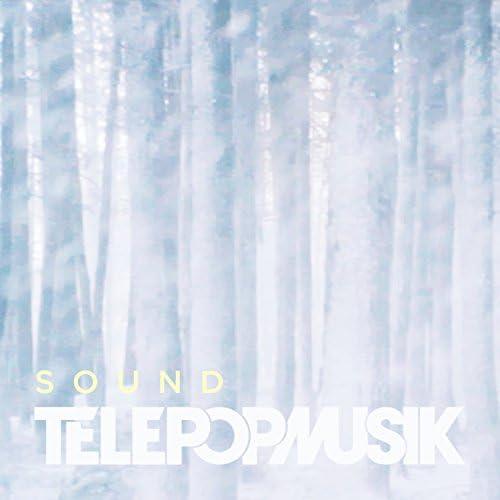Télépopmusik feat. Mark Gardener