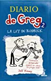 Diario de Greg #2. La ley de Rodrick...