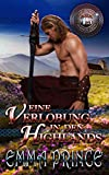 Eine Verlobung in den Highlands (Highland Bodyguards, Buch 4.5)