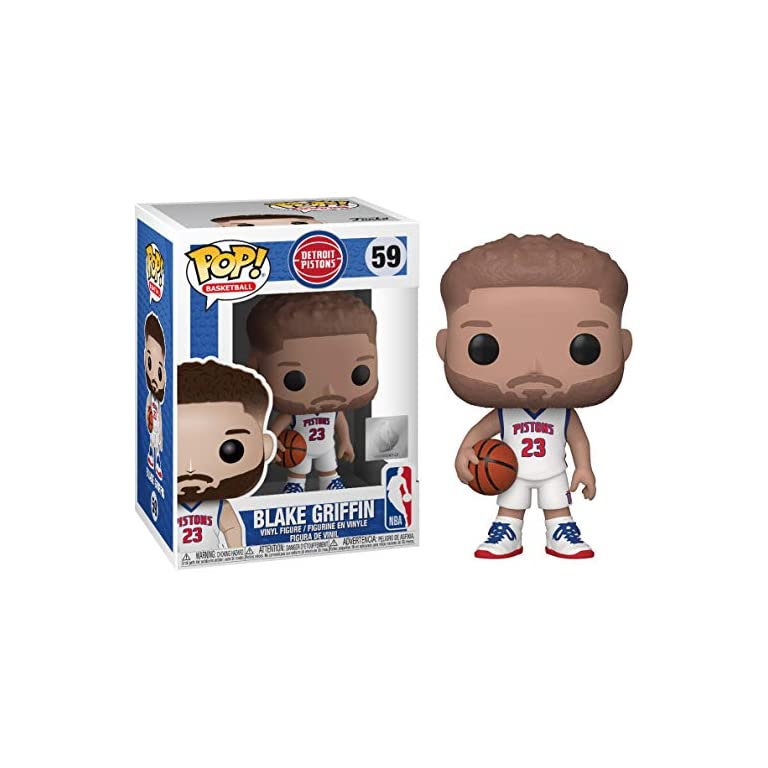 Kemba Walker Boston Celtics Pop Sports NBA Action Figure Bundled with Pop Protector to Protect Display Box