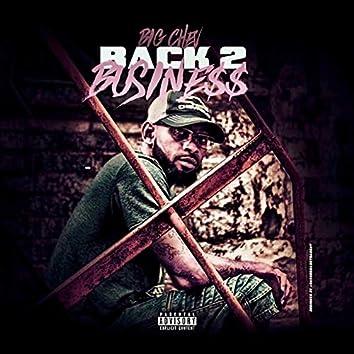 Back 2 Busine$$