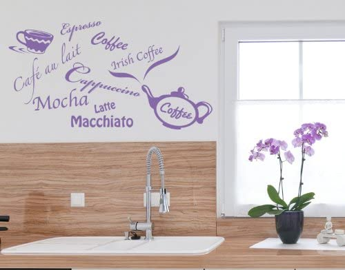 Style Apply Coffee Types: Espresso Popular popular Macciato et Latte Mokka Very popular