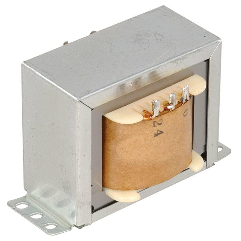 1 Pc of Power Transformer 24V, 4A, 96 Watt Lugs Input: 120VAC F193U