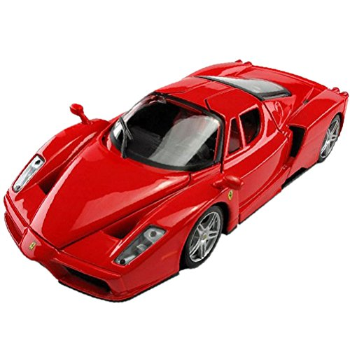 Ferrari Reproduction F50 Race and Play 1:24 Rouge