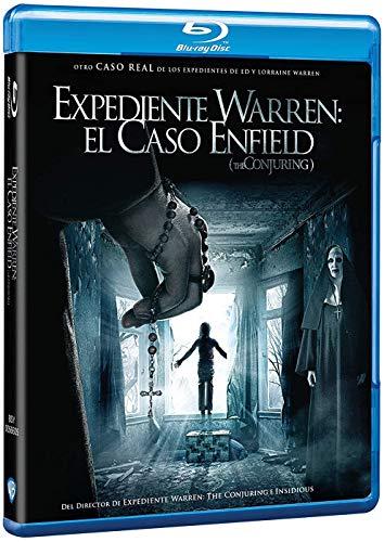 Oferta de Expediente Warren: El CasoEnfield [Blu-ray]