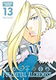 Fullmetal Alchemist: Fullmetal Edition, Vol. 13 (13)