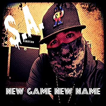 New Game New Name