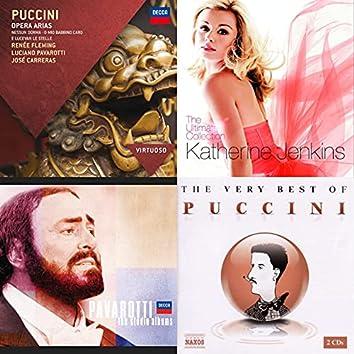 Opera Favourites