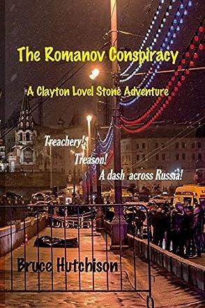 The Romanoff Conspiracy