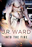 Into the Fire (Firefighters 1)