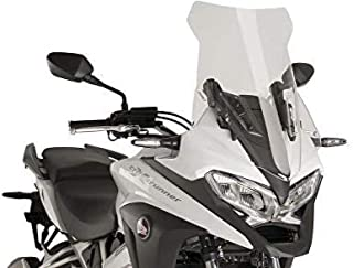 Suchergebnis Auf Für Honda Crossrunner Scheiben Windabweiser Rahmen Anbauteile Auto Motorrad