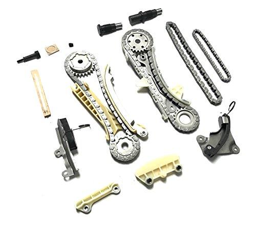 04 explorer timing chain kit - 7